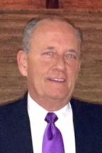 John W. McDaniel, MHA