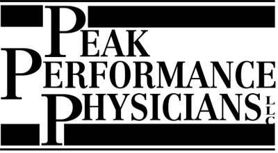Peak Performance Physicians